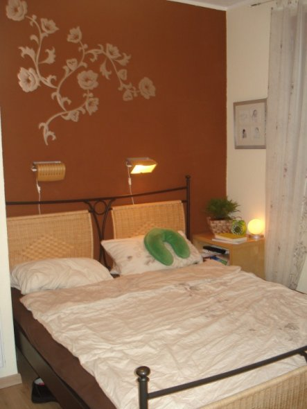 Schlafzimmer 39 mein wohlf hl und entspannungszimmer 39 home zimmerschau - Mein schlafzimmer ...