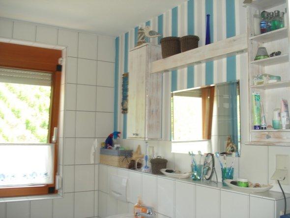 Bad 'Mein Bad im neuem Gewand'