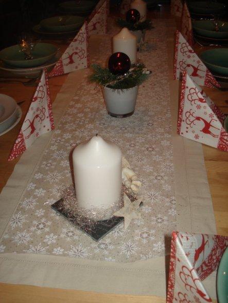 Weihnachtsdeko 'Es weihnachtet sehr'