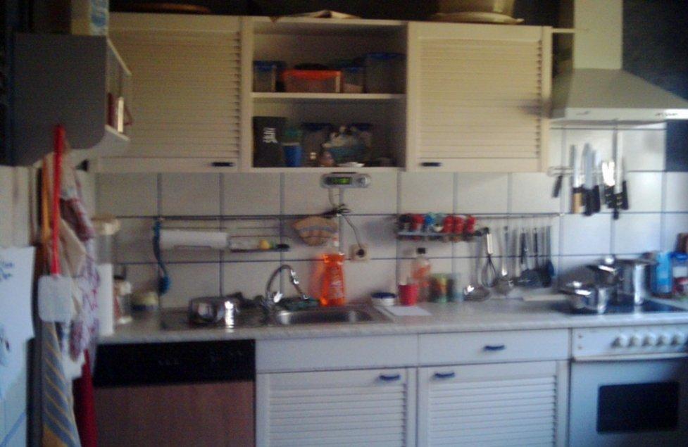 Küche von Fairynicki