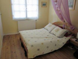 3 x Schlafzimmer