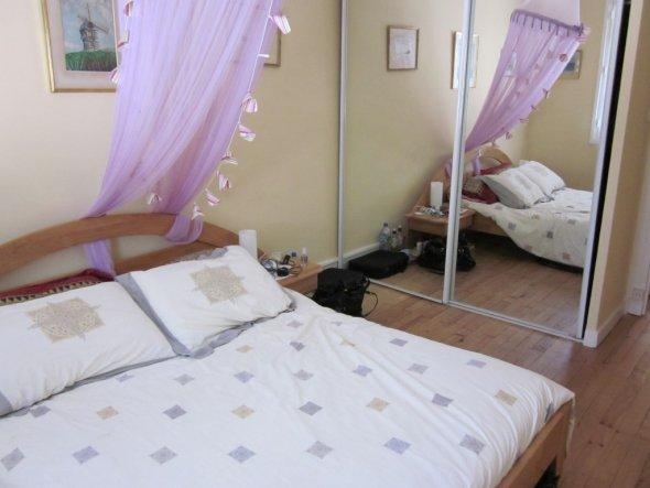 Schlafzimmer '3 x Schlafzimmer'