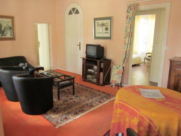 Wohnzimmer 'Wohnzimmer 2'