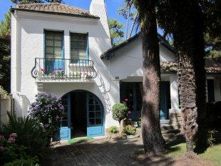 Hausfassade / Außenansichten 'mein Haus in der Bretania'