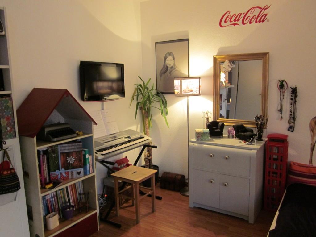 kinderzimmer 39 jugendzimmer m dchen 39 notre maison. Black Bedroom Furniture Sets. Home Design Ideas
