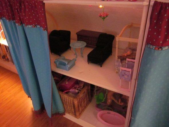 Kinderzimmer 'Kind.zi 2 babuschkas Zi'