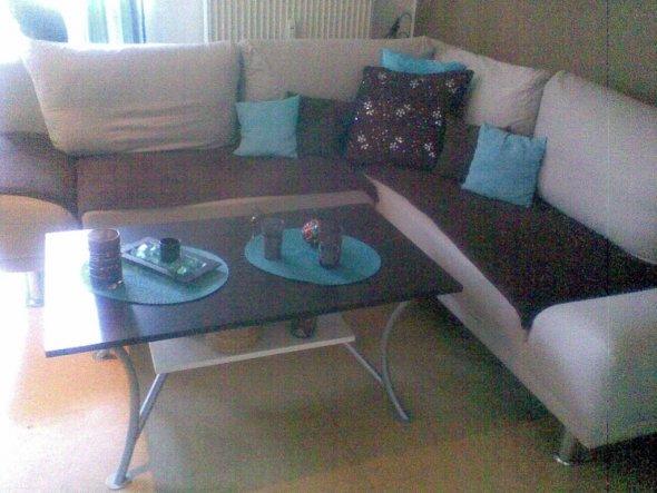 emejing wohnzimmer deko in turkis photos unintendedfarms