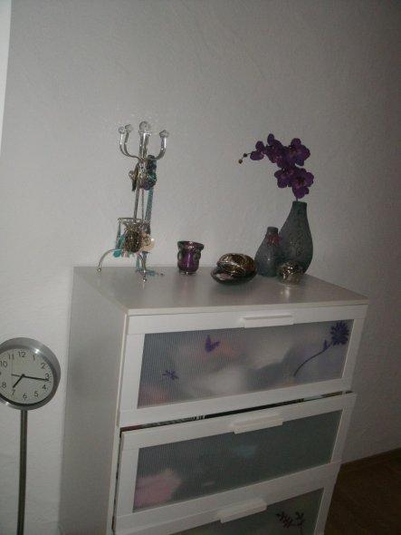 Schlafzimmer 'Mein Raum'
