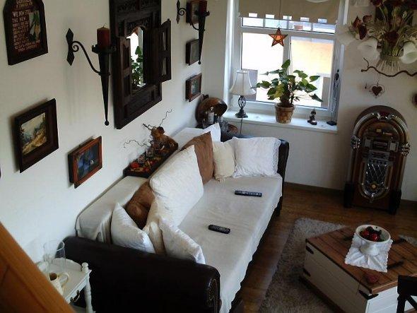 Wohnzimmer 'wohnstube'