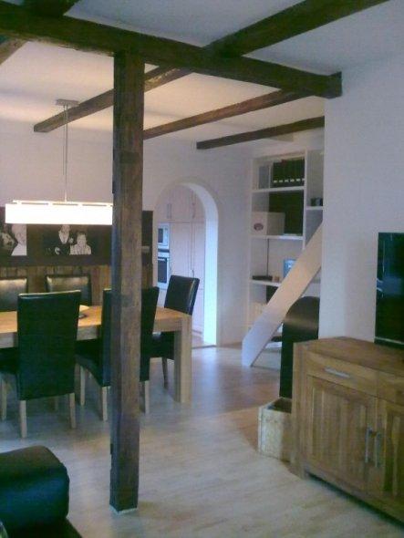 wohnzimmer 39 neues wohnzimmer 39 unser neues wonzimmer zimmerschau. Black Bedroom Furniture Sets. Home Design Ideas