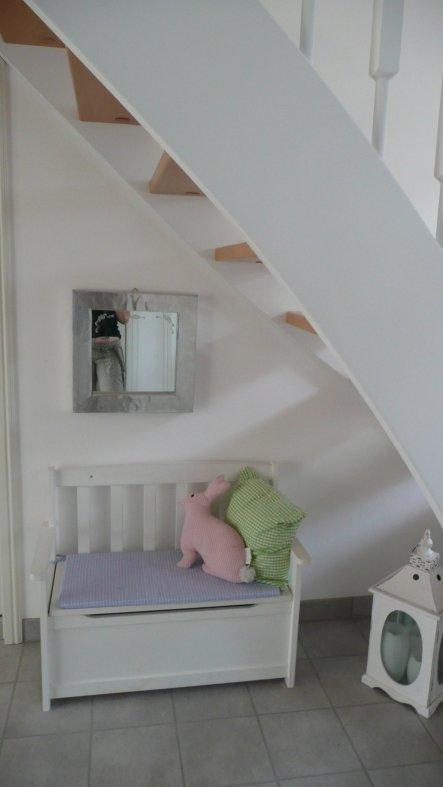 Flur/Diele 'Flur/ Treppenhaus'