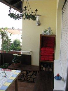 Mein 2. Wohnzimmer