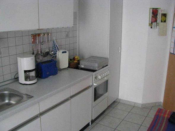 Küche 'Kochen'