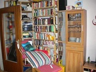 Zimmer zum Wohnen