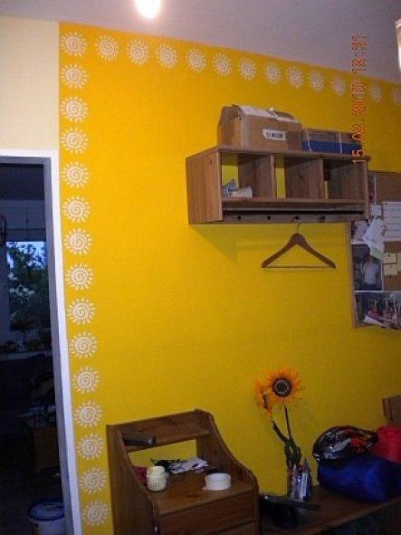 flur diele 39 flur 39 so wohnt doppel w zimmerschau. Black Bedroom Furniture Sets. Home Design Ideas