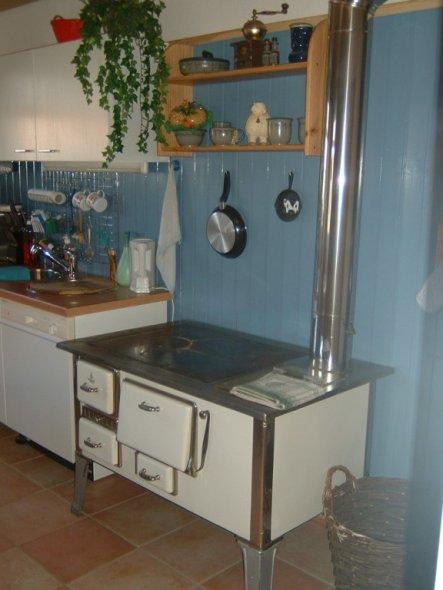Küche 'Futterbar'