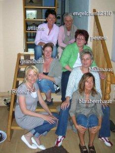 03.05.2009 - Treffen/Lagerbesichtigung bei Vatti ... ;))