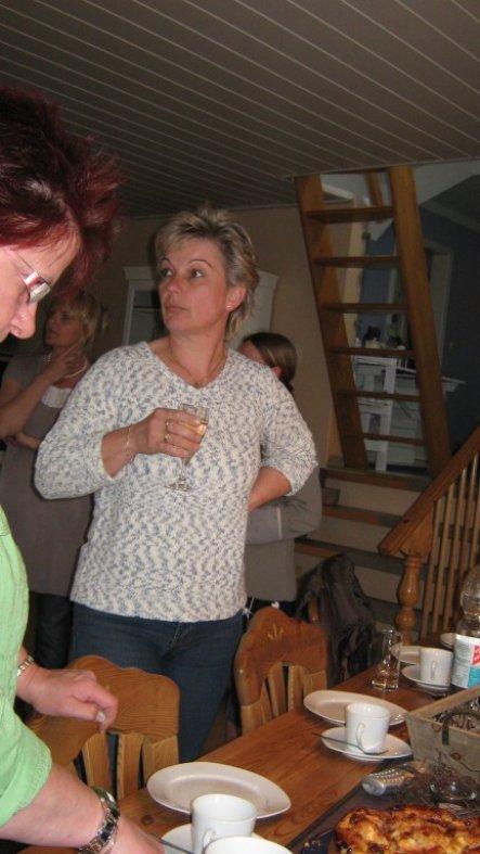 Hobbyraum '03.05.2009 - Treffen/Lagerbesichtigung bei Vatti ... ;))'