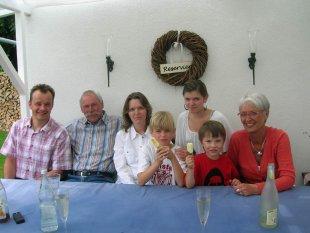 "01.06.2009 Treffen bei ""Mena"""