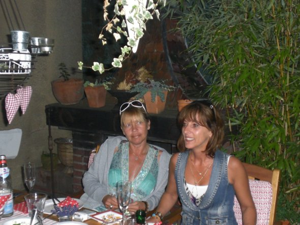 Hobbyraum 'Treff bei Andrea (pabst96) 27.06.09'