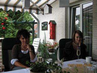 Sommerfest - 18.07.2009
