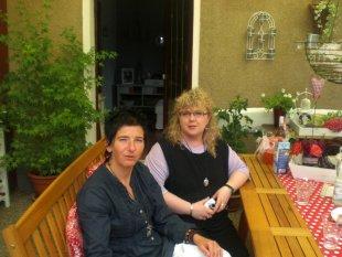 Treffen mit Carina&Bernd