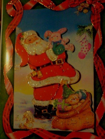 Weihnachtsdeko 'Es weihnachtet sehr...!'