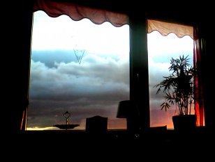 •¿• Zimmer mit Aussicht  •¿•