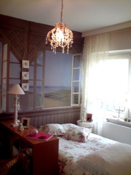schlafzimmer 'schlaf- und arbeitszimmer' - wohnmittezimmer, Schlafzimmer ideen