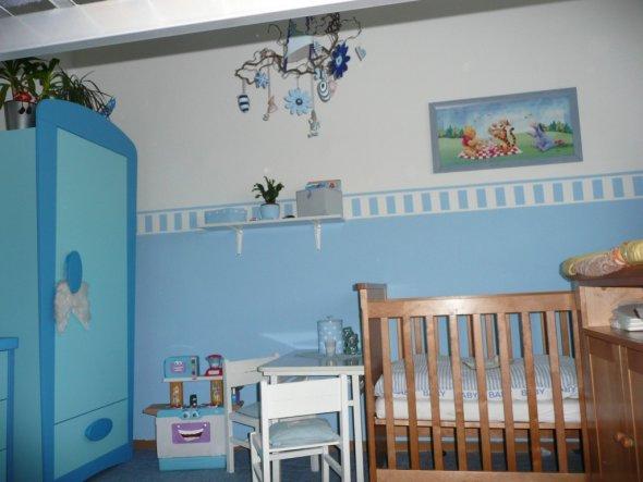 Kinderzimmer 'Lenni´s Reich'