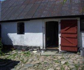 Altes Haus mit Seele