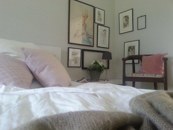Schlafzimmer 'Schlafstätte'