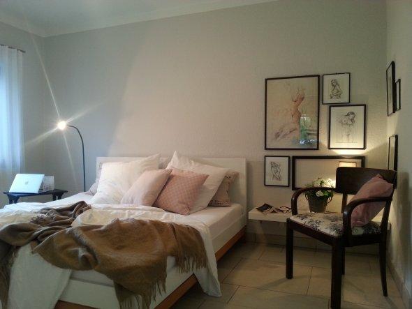schlafzimmer 39 schlafst tte 39 mein domizil zimmerschau. Black Bedroom Furniture Sets. Home Design Ideas