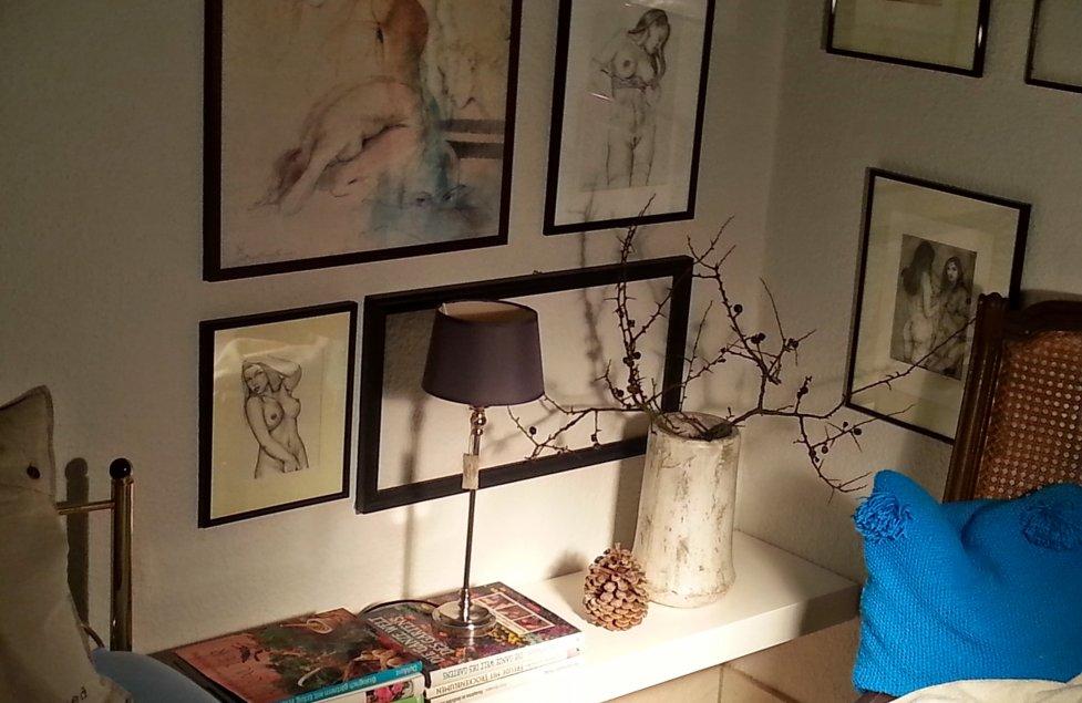 Kreative Wandgestaltung Mit Tapeten : Wandgestaltung Mit Tapeten Wohnzimmer Wohnzimmer Pictures to pin on