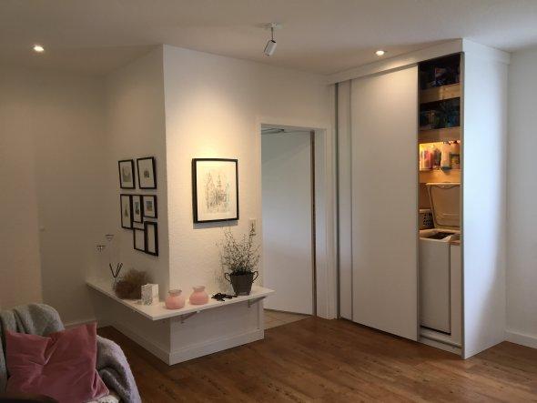 flur diele mein domizil von yveen 36460 zimmerschau. Black Bedroom Furniture Sets. Home Design Ideas