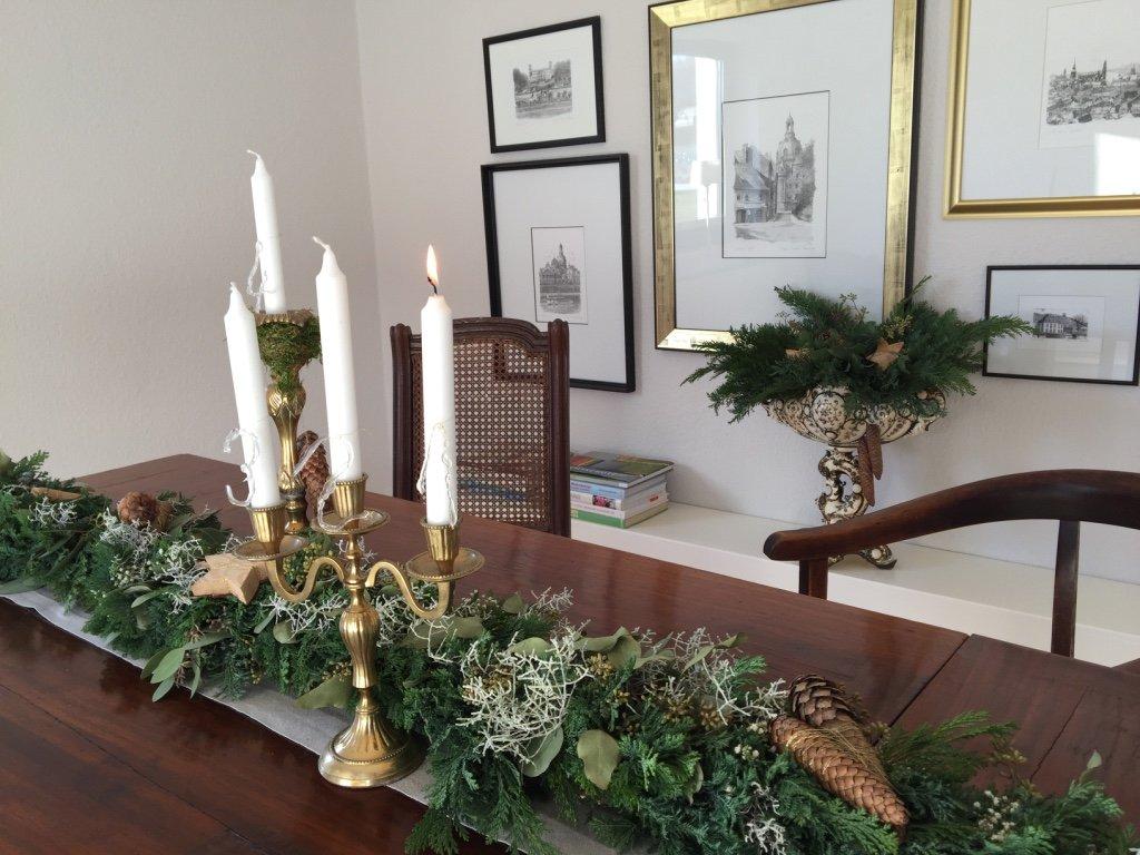 deko 39 mein weihnachten 2016 39 mein domizil zimmerschau. Black Bedroom Furniture Sets. Home Design Ideas