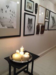 'Unser kleines Büro' von Yveen
