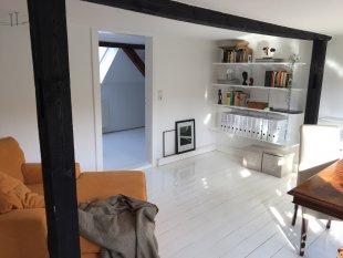 'Unser kleines Büro'