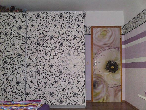 tapezierte wohnzimmer die neuesten innenarchitekturideen. Black Bedroom Furniture Sets. Home Design Ideas