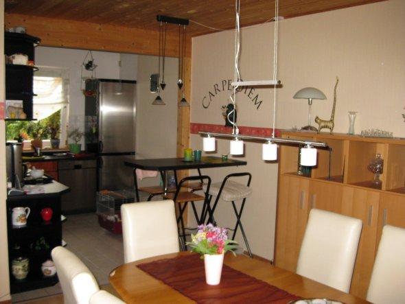 Erstaunliche Bilder offene wohnküche - Am besten ausgewählte Bilder ...