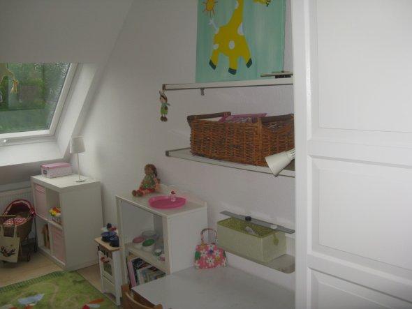Kinderzimmer 'kleines Mädchen'