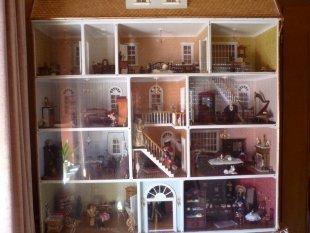 Puppenhaus Mini Mundus