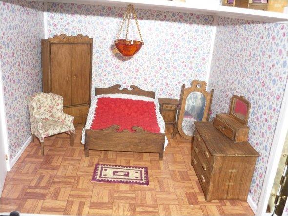 hobbyraum eingang herzlich willkommen von christrose 20608 zimmerschau. Black Bedroom Furniture Sets. Home Design Ideas