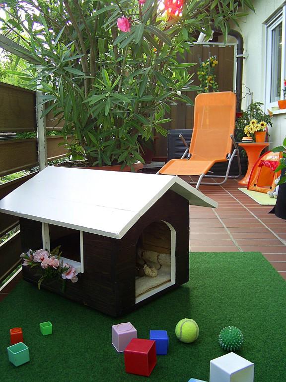terrasse balkon hier wird schon gelebt von barpae 914 zimmerschau. Black Bedroom Furniture Sets. Home Design Ideas