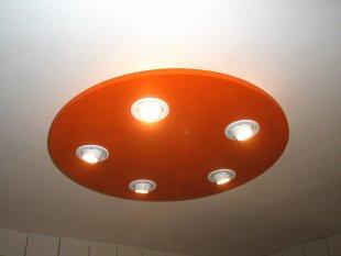 Tipp & Trick 'Deckenlampen einmal anders'