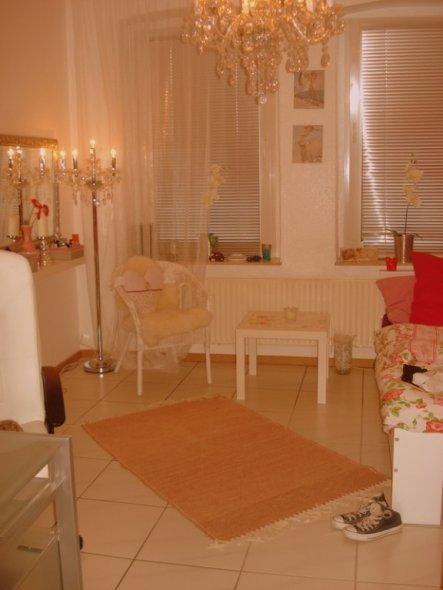 Kinderzimmer jill s zimmer sweet home von hippie 14731 for Sweet zimmer