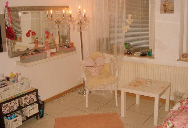 Kinderzimmer sweet home von hippie 14731 zimmerschau for Sweet zimmer