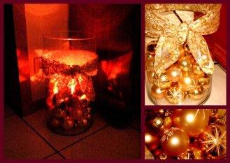 Weihnachtsdeko