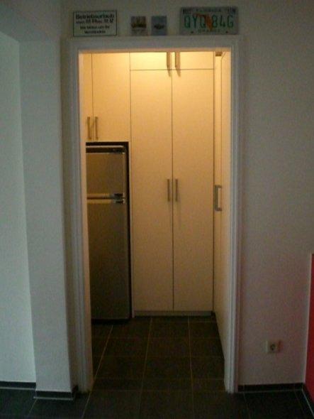Flur/Diele \'Abstellraum\' - Mein Haus - cocochanel - Zimmerschau