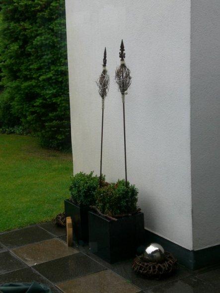 Garten 'Mein Traumgarten'